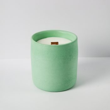 Greener Pastures Scented Candle